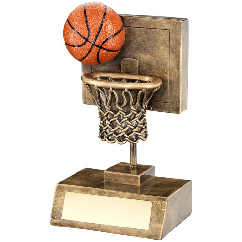 ALL BASKETBALL AWARDS
