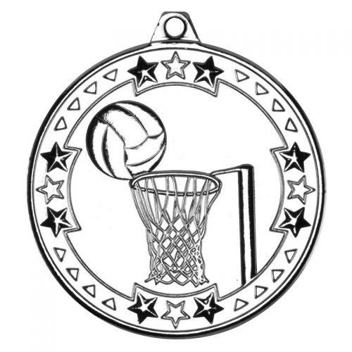 BASKETBALL B Medals