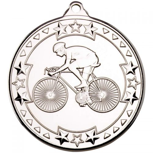 CYCLING C MEDALS