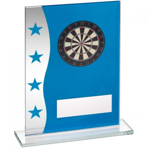 DARTS GLASS AWARDS