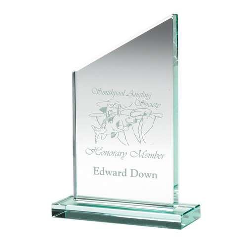 JBG401 premier jade glass award