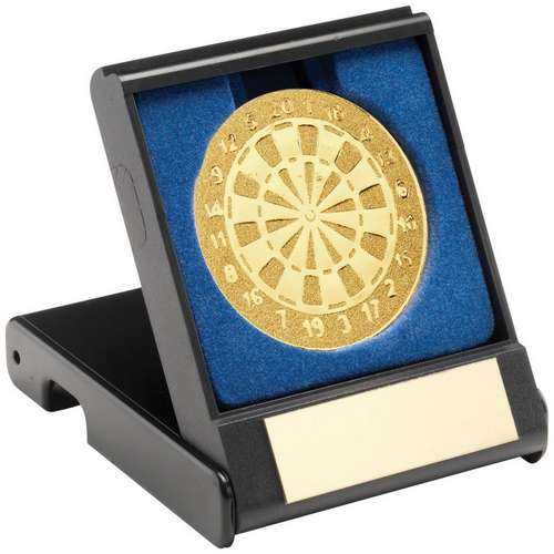 Boxed Darts Trophy Insert