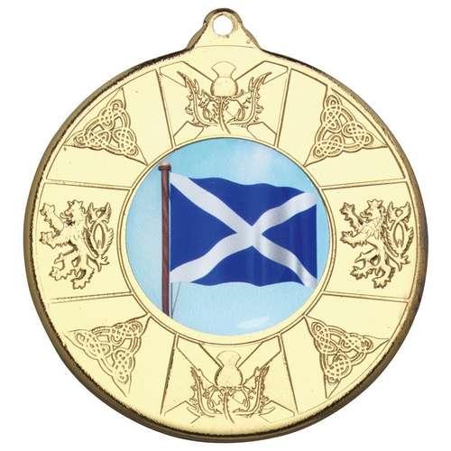 SCOTLAND MEDALS