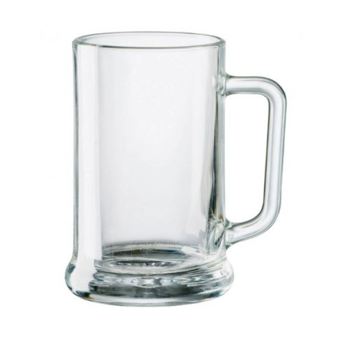 TANKARDS & PINT GLASSES