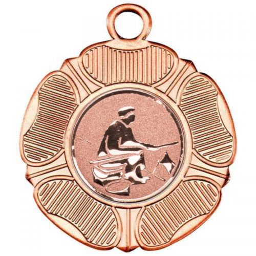 MEDALS FOR ANGLING / FISHING