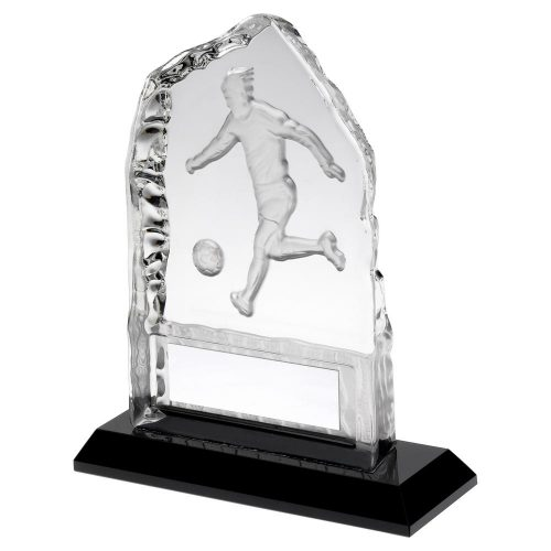 FOOTBALL GLASS AWARDS