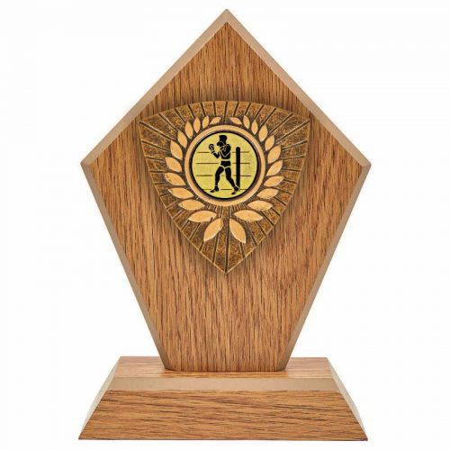 BOXING WOODEN AWARDS