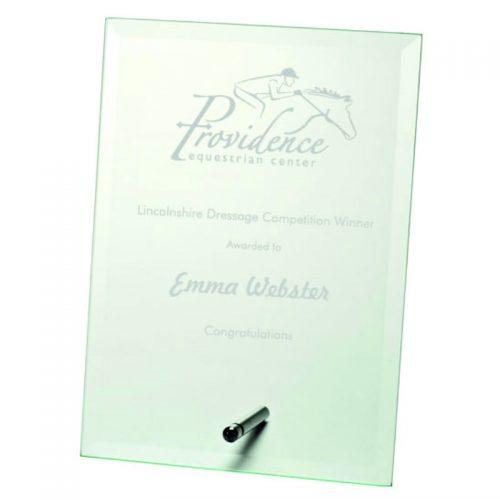 EQUESTRIAN GLASS AWARDS