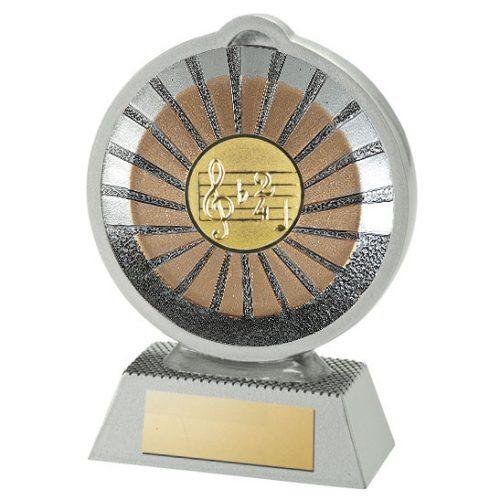FG500 Dance/Music Trophy